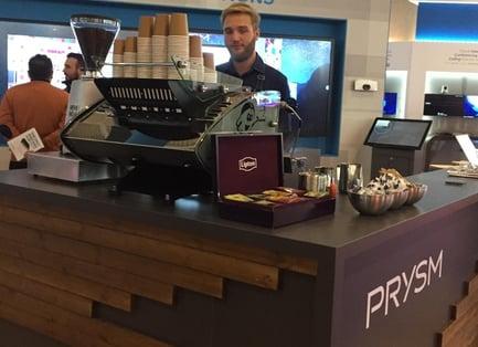 Prysm Coffee Bar